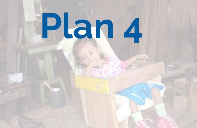 Bed Voor Kind Met Beperking.Plan 4 Sponsor Een Kind Met Een Beperking