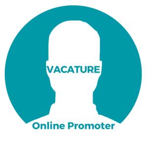 vacature online promotor