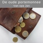 de oude portemonnee van opa Jan